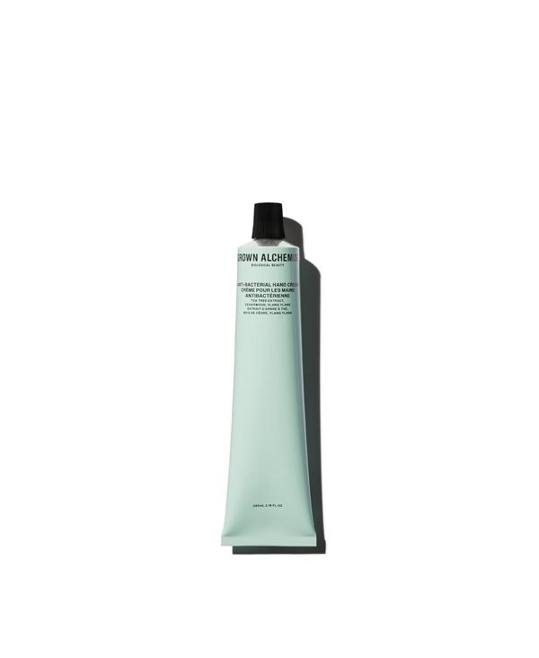 Anti-Bacterial Hand Cream - Crema mani antibatterica