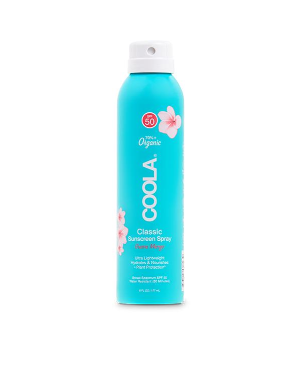Body Spray Spf30 - Guava Mango