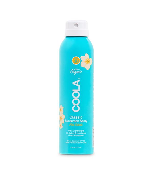 Body Spray Spf30 - Piña Colada