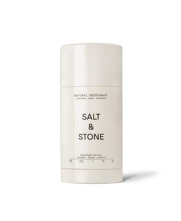 Deodorante Naturale alla Lavanda e Salvia