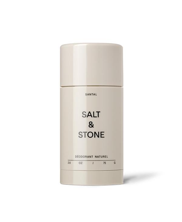 Deodorante Naturale Santal